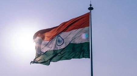 ભારત દેશ વ્હાલો