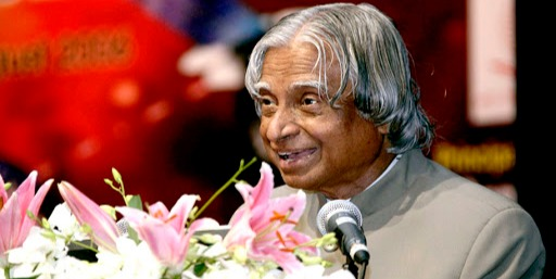 Abdul Kalam and the lesson of equality