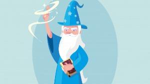 An Allergic Wizard
