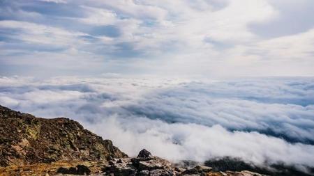 Arrogant Cloud