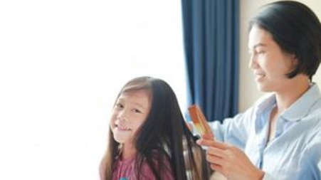 Enhancing hair growth
