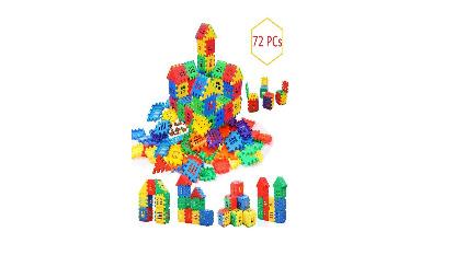 House Building Blocks