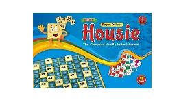 Housie Board Game