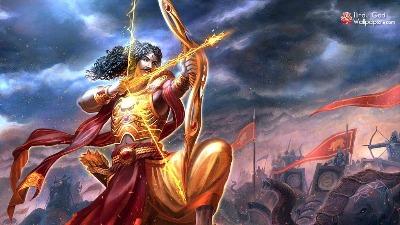 Karna as 'Danveer'