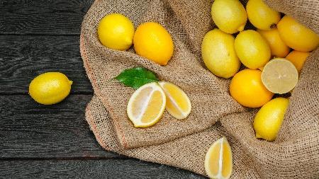 Lemon Amazing Facts