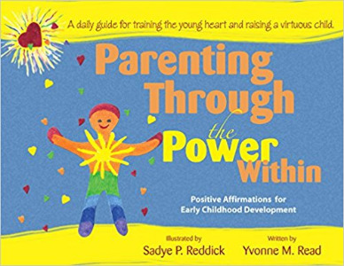 Parenting Through the Power Within