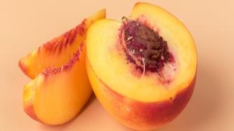Peach Amazing Facts