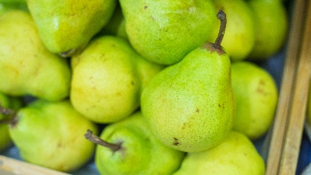 Pear Amazing Facts