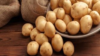Potato Amazing Facts
