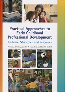 Practical Approaches to Early Childhood Professional Development