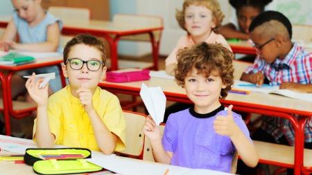 Preschool Selection