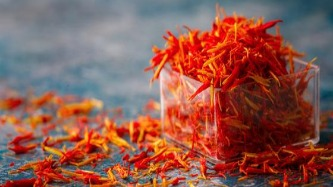 Saffron Amazing Facts