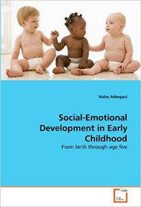 Social-Emotional Development in Early Childhood
