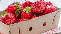 Strawberry Amazing Facts
