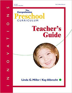 The Comprehensive Preschool Curriculum