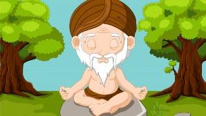 The Guru's Successor