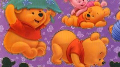 Winnie and the Pooh