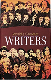 World's Greatest Writers: Inspirational biographies for kids
