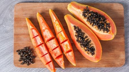 Papaya Amazing Facts