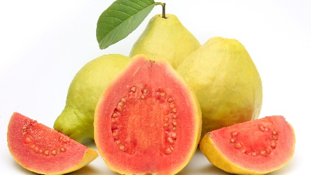 Guava Amazing Facts