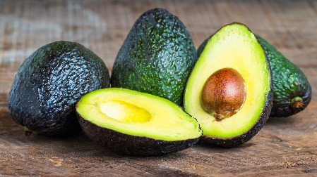 Avocado Amazing Facts
