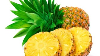 Pineapple Amazing Facts