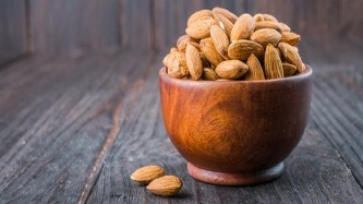 Almonds Amazing Facts