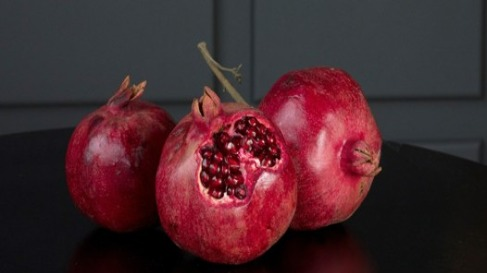 Pomegranate Amazing Facts