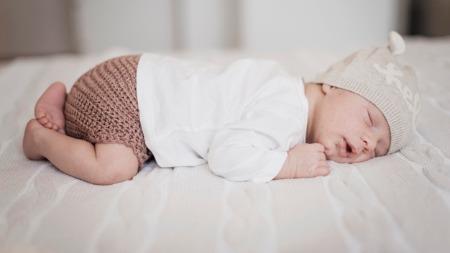 Sleep Schedule of Babies