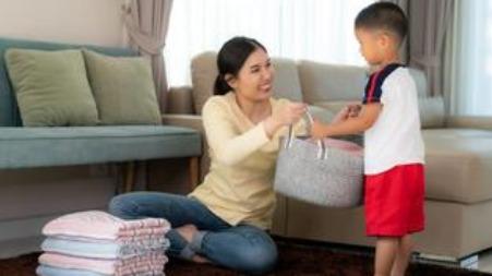 Promoting child's self esteem