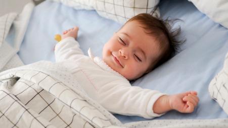 Sleepwear tips for babies