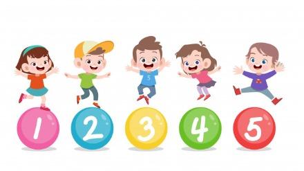 Making mathematics interesting for kids