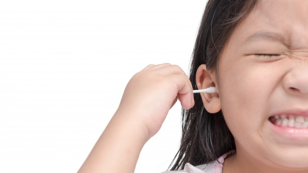 All about earaches