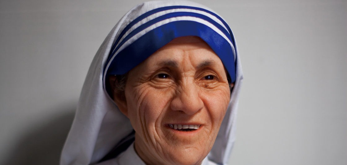 Mother Teresa and why she left Albania for India